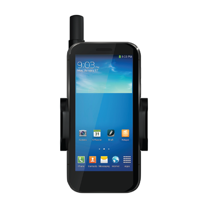 Thuraya Sat Sleeve Satallite phone